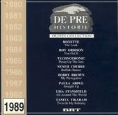 De pre historie. 1989, [Vol. 1]