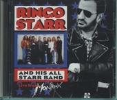 & His All Starr Band - Montreux 2