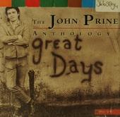 The john prine anthology - disc 1