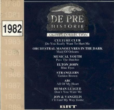 De pre historie. 1982, [Vol. 1]