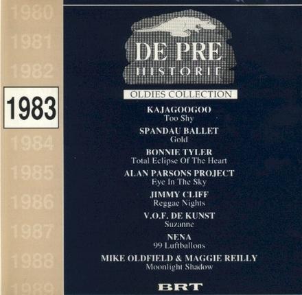 De pre historie. 1983, [Vol. 1]