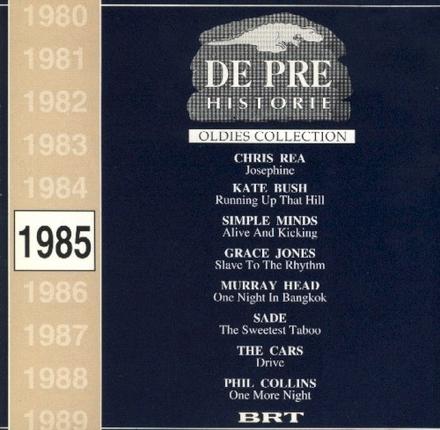 De pre historie. 1985, [Vol. 1]