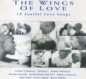 18 soulful love songs - various