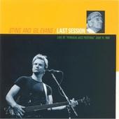Last session - 1987