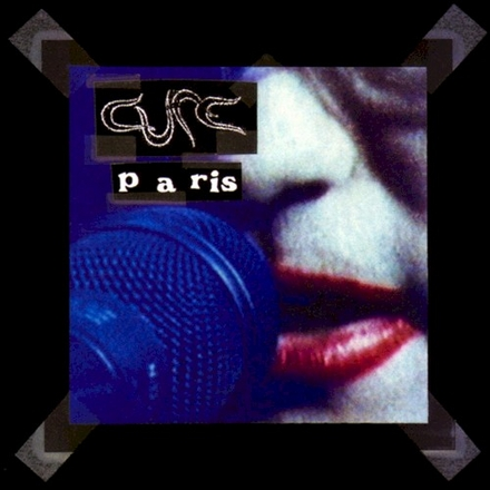 Paris : live at le Zenith 1992