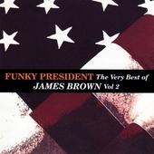 Funky president - best of. vol.2