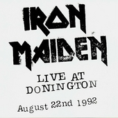 Live at Donnington - 1992
