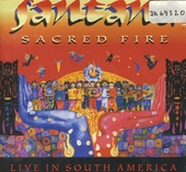 Sacred fire : live in South America