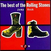 Jump back - the best of...1971/93