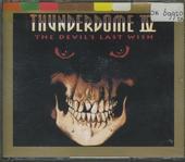 Thunderdome, vol.4. vol.4