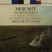 Symphony no.39 in E flat, KV.543