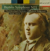 Symphony no.1, op.68