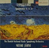 Symphony no.4 'Lovfald'