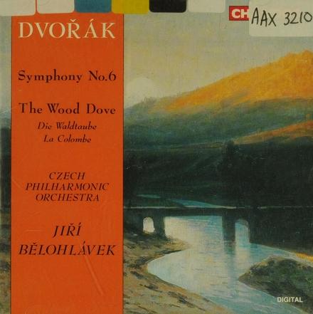 The wood dove op.110