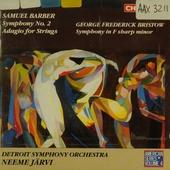 Symphony no. 2 op. 19
