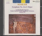 Symphony no.4 in G major
