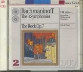 Symphony no.2, op.27