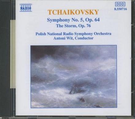 Symphony no.5, op.64