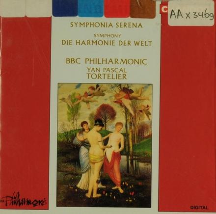 Symphonia serena