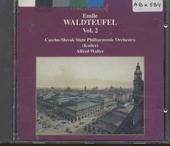 Emile Waldteufel Vol.2. vol.2