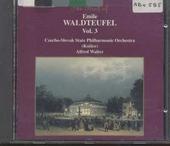 Emile Waldteufel Vol.3. vol.3