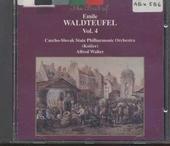 Emile Waldteufel Vol.4. vol.4
