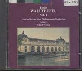 Emile Waldteufel Vol.1. vol.1