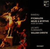 Pygmalion ; Nélée et Myrthis