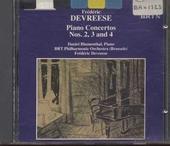 Piano concertos nos. 2, 3 and 4