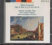 Oboe concerti. vol.1