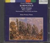 Piano works vol.1. vol.1