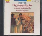 Mikrokosmos (selection)