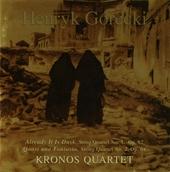 String quartets 1 and 2
