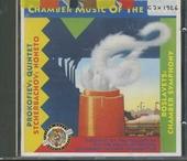 Musique de chambre Russe des annees 1920