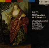Ten sonatas in four parts