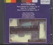 Piano quintet in C major, op.31. vol.2