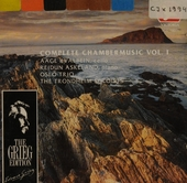 Complete chamber music vol.I