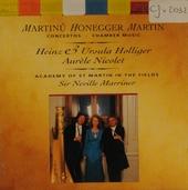 Concertos - Chamber music