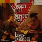 Nonett F-dur op.31