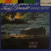 Nonet in F major, op.31