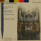 L' Oeuvre pour orgue