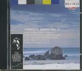 Complete songs vol.V. vol.5