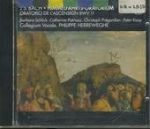 Himmelfahrts-oratorium BWV.11