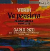 Va pensiero: famous opera choruses