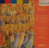 Adeste fideles / christmas music