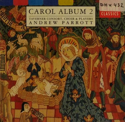 Carol album. vol.2
