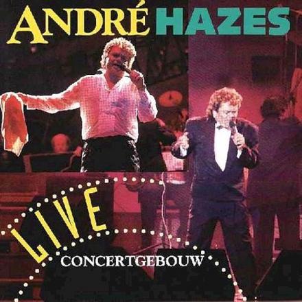 Concertgebouw : Live