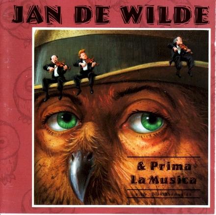 Jan de Wilde & Prima La Musica