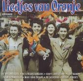 Div.artiesten - 1: Liedjes Van Oranje