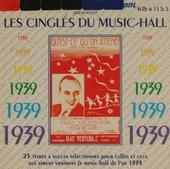Les cingles du music-hall - 1939